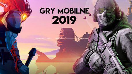 Najlepsze gry na Androida – 12 gier mobilnych roku 2019