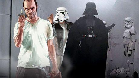 10 gier, które modami zmienisz w Gwiezdne wojny