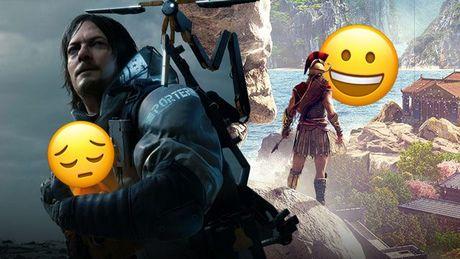 Gracze chcą świeżych i innowacyjnych gier, ale tak naprawdę ich nie chcą