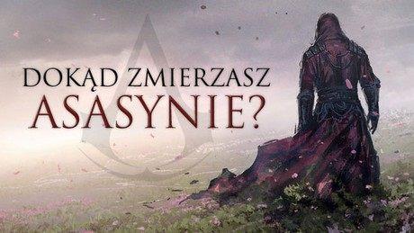 Gdzie rozgrywać będzie się akcja nowej gry z serii Assassin's Creed?