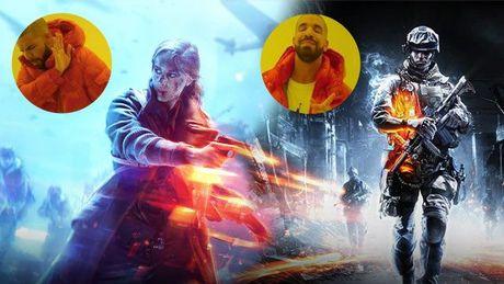 Battlefield 6 – co DICE musi zrobić, żeby BF6 był sukcesem?