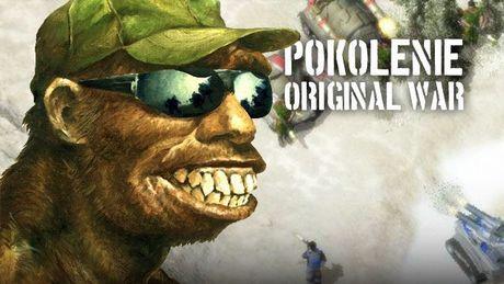 Wspominamy Original War – czeską grę, która wychowała całe pokolenie graczy
