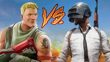 Fortnite Battle Royale kontra PUBG - czym różnią się obie te gry?