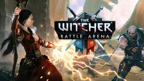 The Witcher Battle Arena, czyli League of Legends w świecie wiedźmina