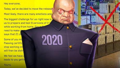Rok 2020 wszystko zmienił - branża gier już nie będzie taka sama