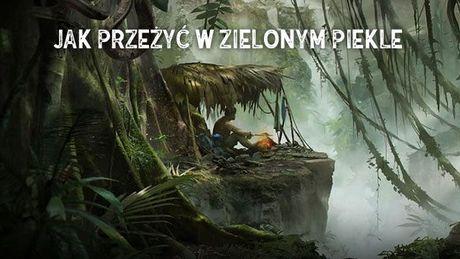 Raport z zielonego piekła. Jak rodził się sukces polskiego Green Hell