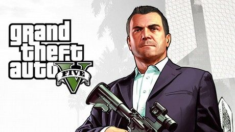 GTA V - poradnik do gry