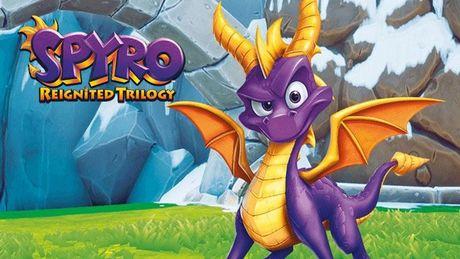 Spyro Reignited Trilogy - poradnik do gry