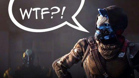 Destiny 2 na zakręcie – klątwa Bungie czy seria złych decyzji?
