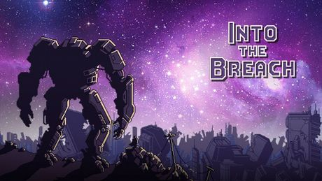 Recenzja gry Into the Breach – mała strategia, dużo frajdy