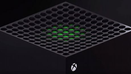 Microsoft ujawnia moc Xbox Series X