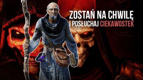 Diablo 2 okiem hardkorowego gracza - porady i ciekawostki