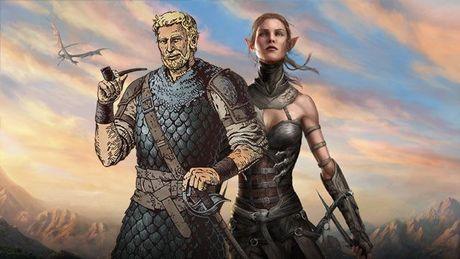 Walka dziesięciolecia – Pillars of Eternity II: Deadfire vs Divinity: Original Sin II