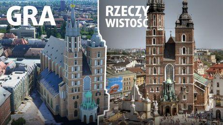 Zobacz jak wygląda Polska
