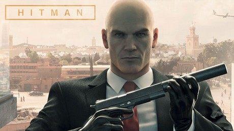 Hitman - poradnik do gry