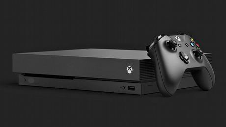 Xbox One X hitem. Ludzie mogą mylić konsolę z Xbox Series X