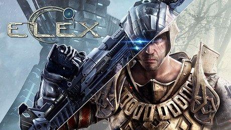 Elex - poradnik do gry