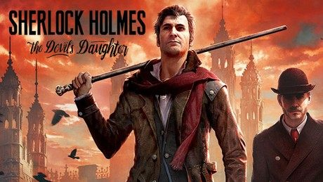 Sherlock Holmes: The Devil's Daughter - poradnik do gry