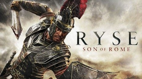 Ryse: Son of Rome - Toggle HUD + execution highlights