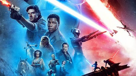 Nowy zwiastun Star Wars: The Rise of Skywalker!