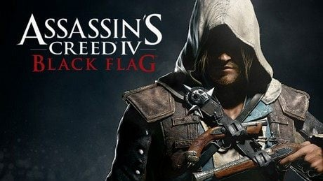 Assassin's Creed IV: Black Flag - Assassin's Creed IV Black Flag - Reshade Preset v.1.0