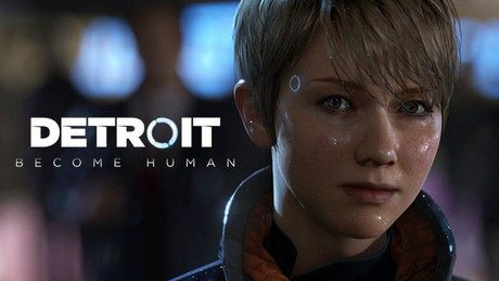 Detroit: Become Human - Detroit Become Human (RTGI) - Sublime's Reshade v.1.0.0