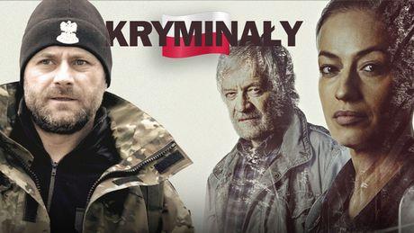Najlepsze polskie seriale kryminalne,