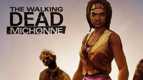 The Walking Dead: Michonne - poradnik do gry