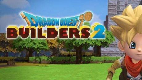 Dragon Quest Builders 2 - poradnik do gry