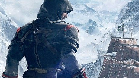 Recenzja gry Assassin's Creed: Rogue na PC - całkiem udany port