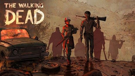 The Walking Dead: The Telltale Series - A New Frontier - poradnik do gry