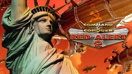 Command & Conquer: Red Alert 2 - Scorched Earth v.14052018