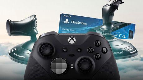 Najlepsze akcesoria do PS4, Xbox One i Nintendo Switch