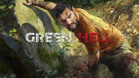Green Hell - poradnik do gry