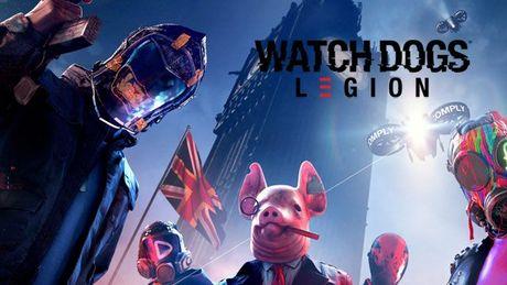 Wszystko o Watch Dogs Legion - data premiery, cena i wymagania sprzętowe