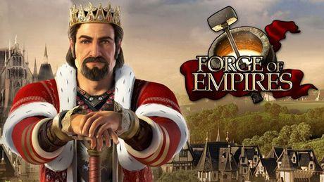 Forge of Empires - poradnik do gry