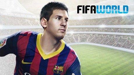 FIFA World - poradnik do gry