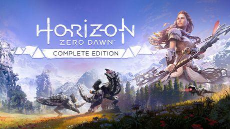 Horizon Zero Dawn od dziś za darmo
