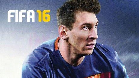 FIFA 16 - poradnik do gry