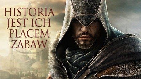 Historia to ich plac zabaw - jak mocno seria Assassin's Creed opiera się na faktach - część I