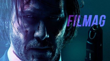 FILMag #63 – John Wick 2, Trainspotting 2 i Batman z klocków