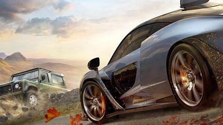 Wszystko o Forza Horizon 4 (Wymagania sprzętowe, cena, Fortune Island DLC)