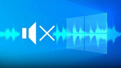 Brak dźwięku w Windows 10