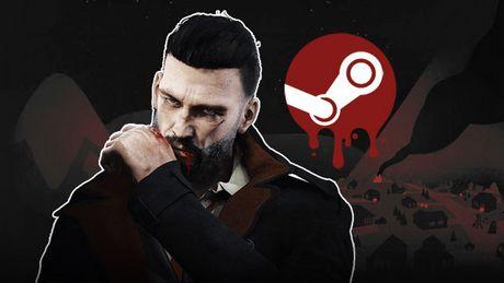 34 przerażająco dobre oferty ze Steam Halloween Sale 2019