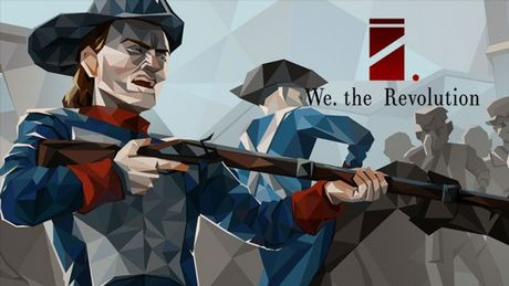 We. the Revolution - poradnik do gry