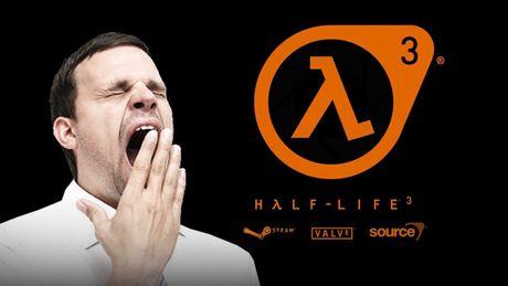 Half-Life 3 nie uratuje Steama. Tajna broń Valve zardzewiała