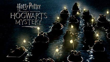 Harry Potter i Tajemnica Hogwartu - poradnik do gry