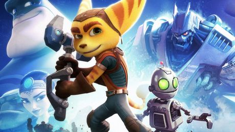 Ratchet and Clank za darmo