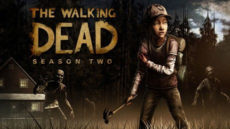 The Walking Dead - Season Two - poradnik do gry