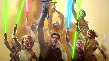 Ujawniono Star Wars The High Republic